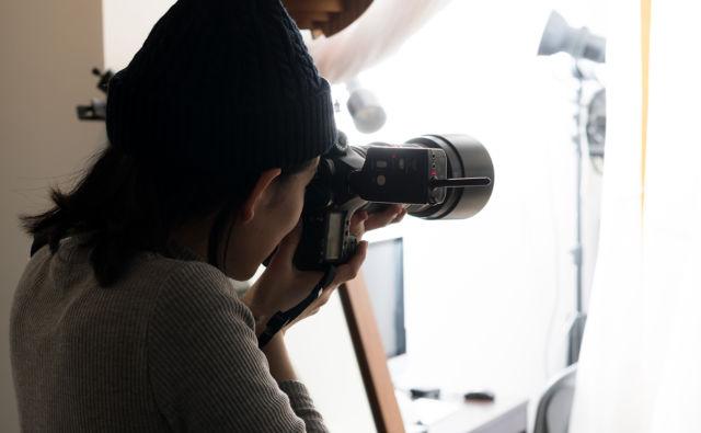 第一回プロカメラマンによる宣材写真撮影会を開催します。